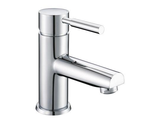 Смеситель для раковины WasserKRAFT Main 4103, хром