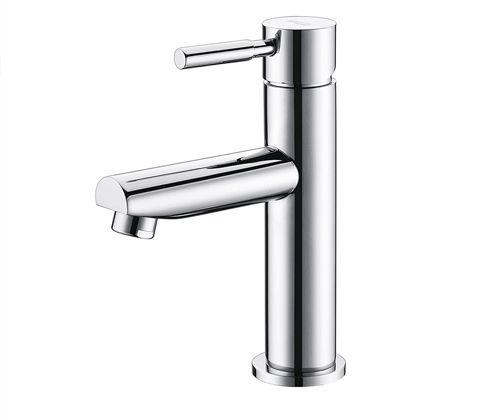 Смеситель для раковины, картридж  25 mm WasserKRAFT Main 4104, хром