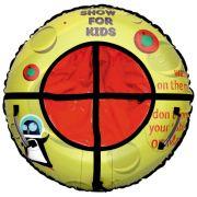 Тюбинг дизайн Pororo Kids