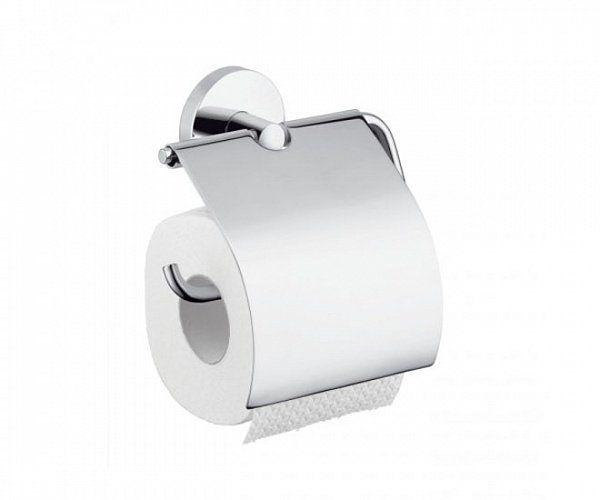 Держатель туалетной бумаги Hansgrohe 40523000
