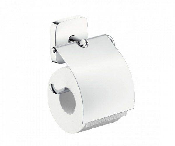 Держатель туалетной бумаги Hansgrohe PuraVida 41508000