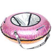 Тюбинг дизайн Donut