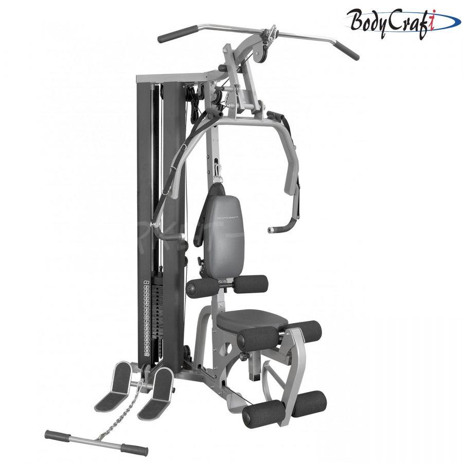 Силовой комплекс Body Craft GL 868