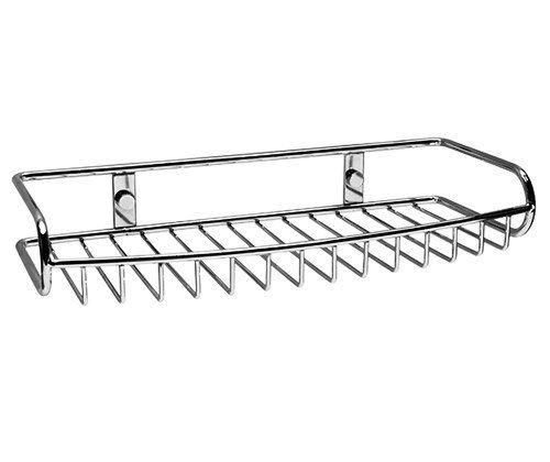 Полка металлическая прямая WasserKRAFT К-1411