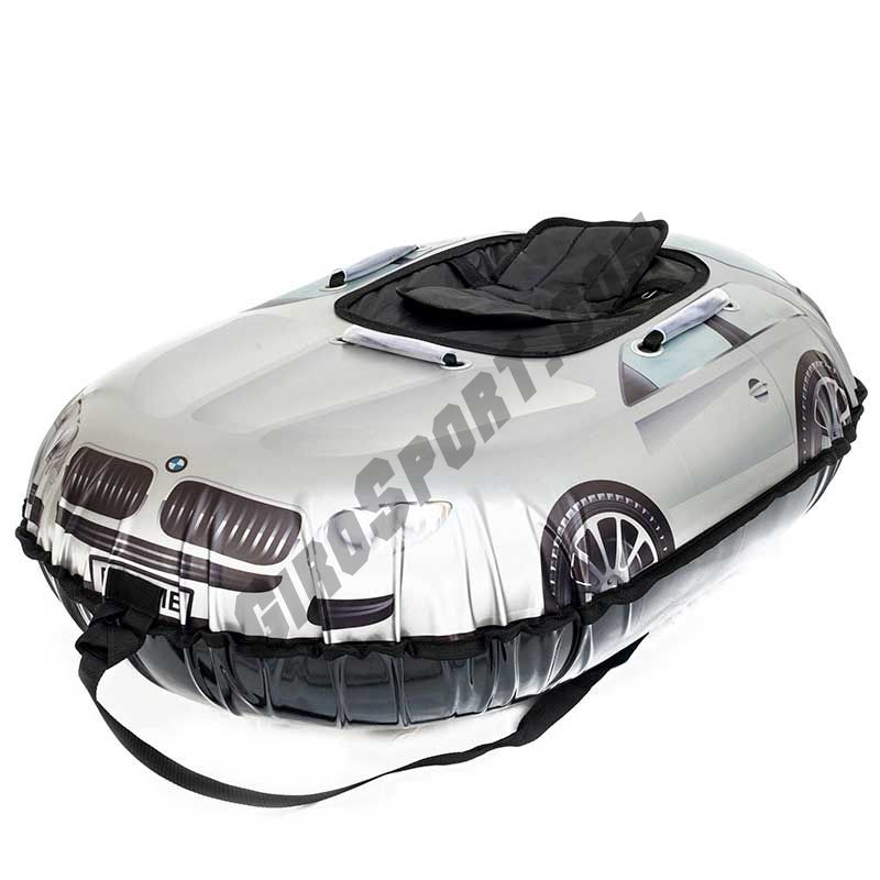 Тюбинг-машинка Snow Cars BMW