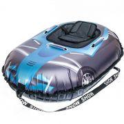Тюбинг-машинка Snow Cars Bolid