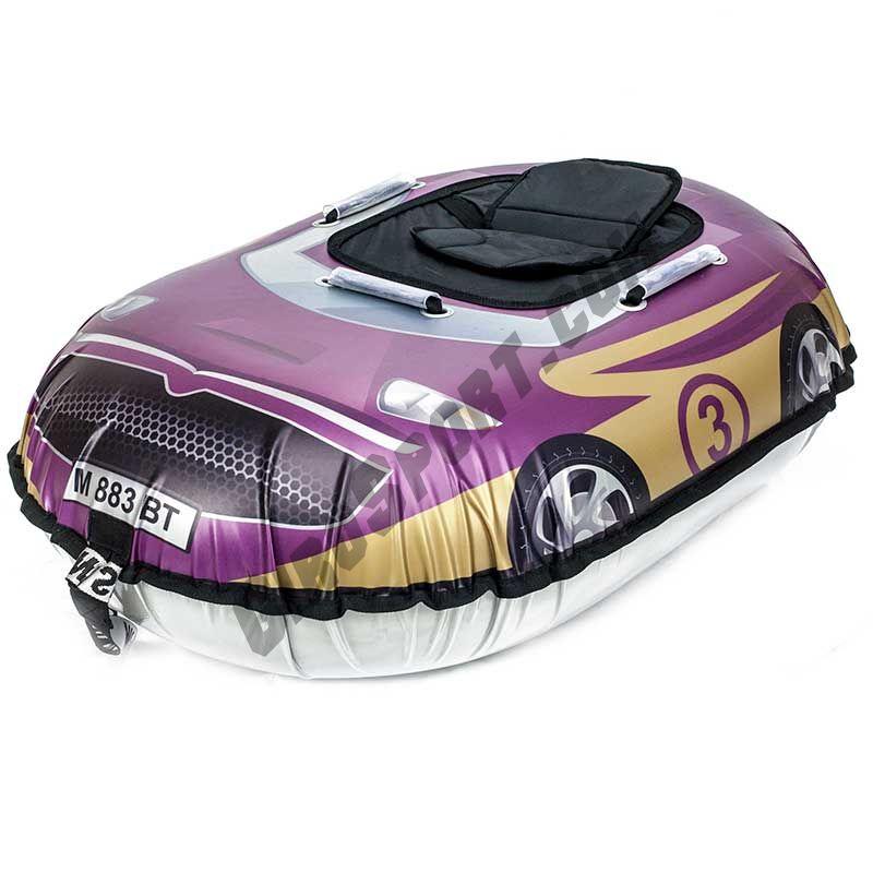 Тюбинг-машинка Snow Cars Dacar