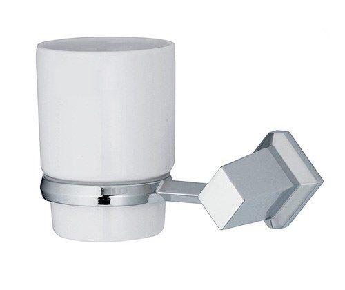Подстаканник керамический WasserKRAFT Aller K-1128C
