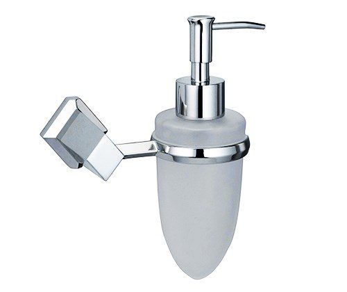 Дозатор для жидкого мыла 160 мл WasserKRAFT Aller K-1199