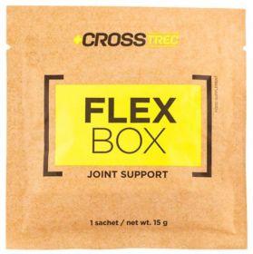 Trec Nutrition Crosstrec Flex Box (1 порция)