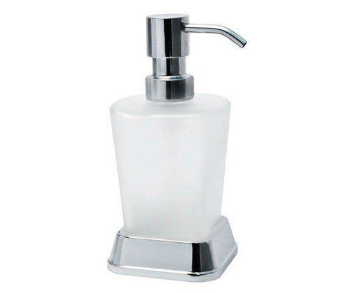 Дозатор для жидкого мыла WasserKRAFT Amper K-5499