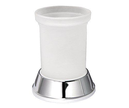 Стакан для зубных щеток WasserKRAFT Donau K-2428