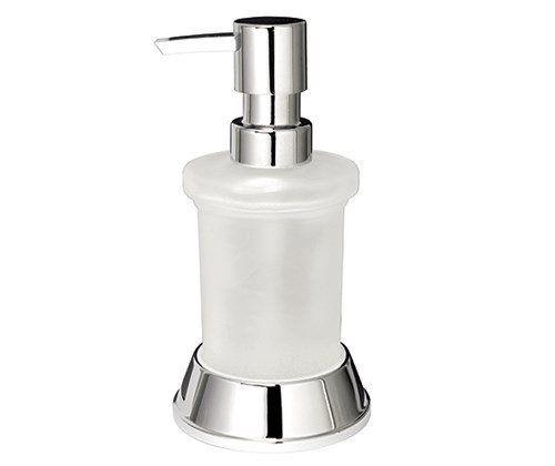 Дозатор для жидкого мыла, 170 мл WasserKRAFT Donau K-2499