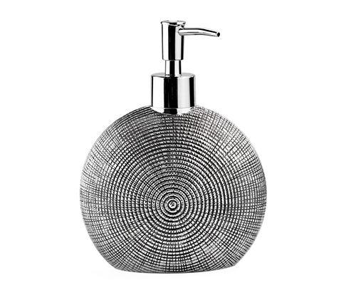 Дозатор для жидкого мыла, 620 мл WasserKRAFT Eider K-33399