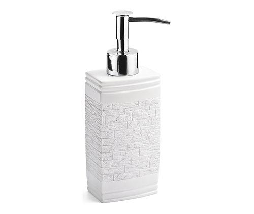 Дозатор для жидкого мыла, 240 мл WasserKRAFT Main K-4799