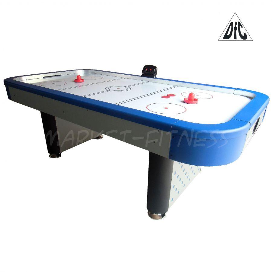 Игровой стол-аэрохоккей DFC Cobra