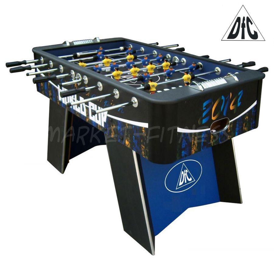Игровой стол-футбол DFC World CUP