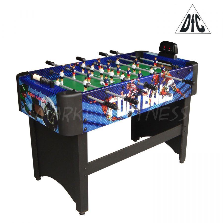 Игровой стол-футбол DFC Amsterdam