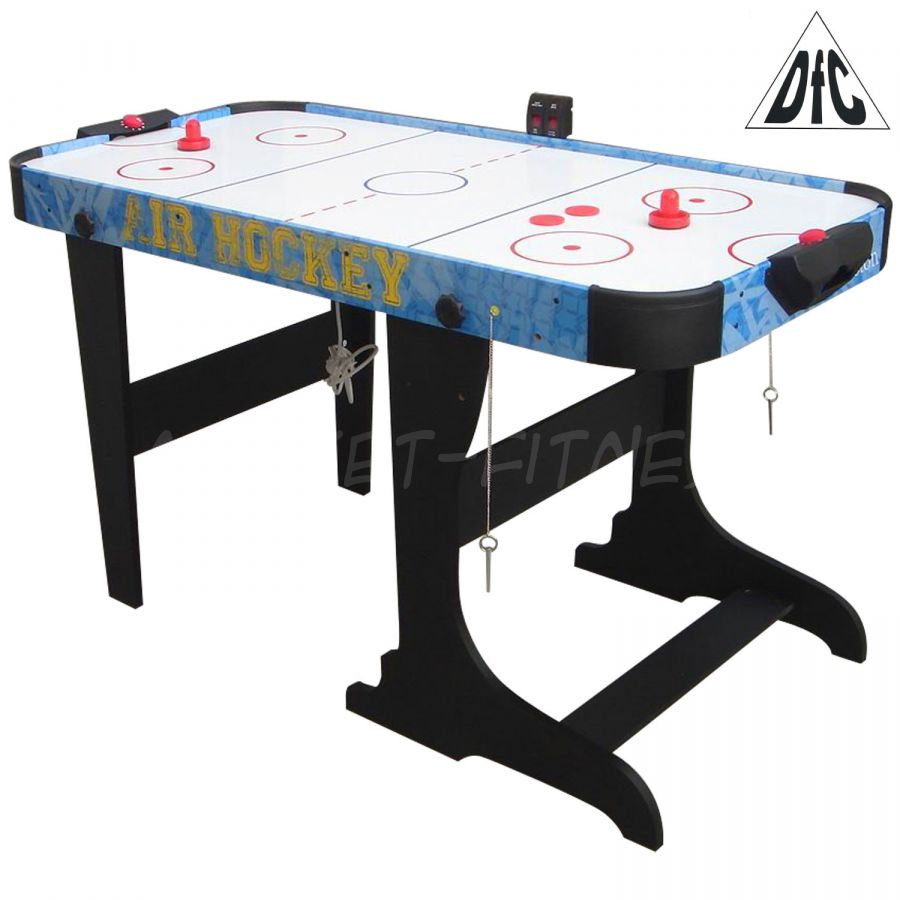 Игровой стол-аэрохоккей DFC Boston