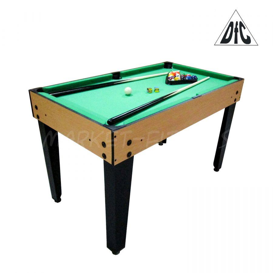 Игровой стол DFC Party 13 в 1