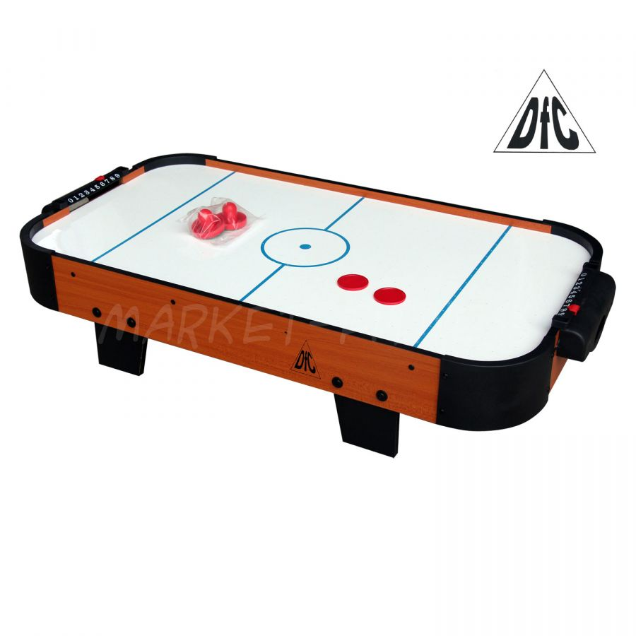 Игровой стол-аэрохоккей DFC LION