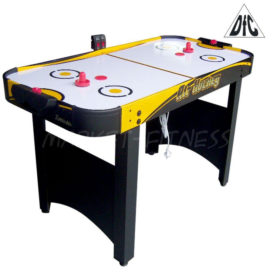 Игровой стол-аэрохоккей DFC Toronto