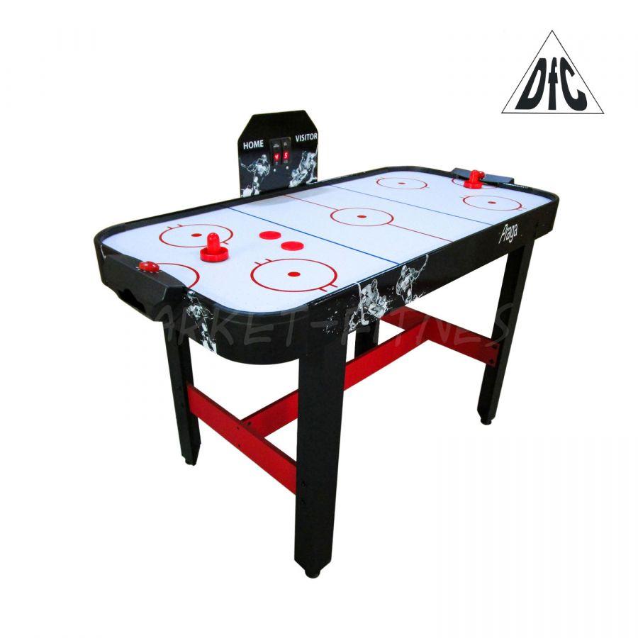 Игровой стол-аэрохоккей DFC PRAGA