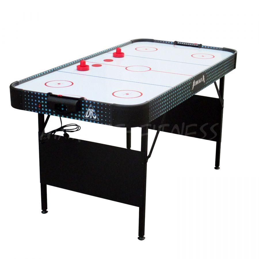 Игровой стол-аэрохоккей DFC MANILA