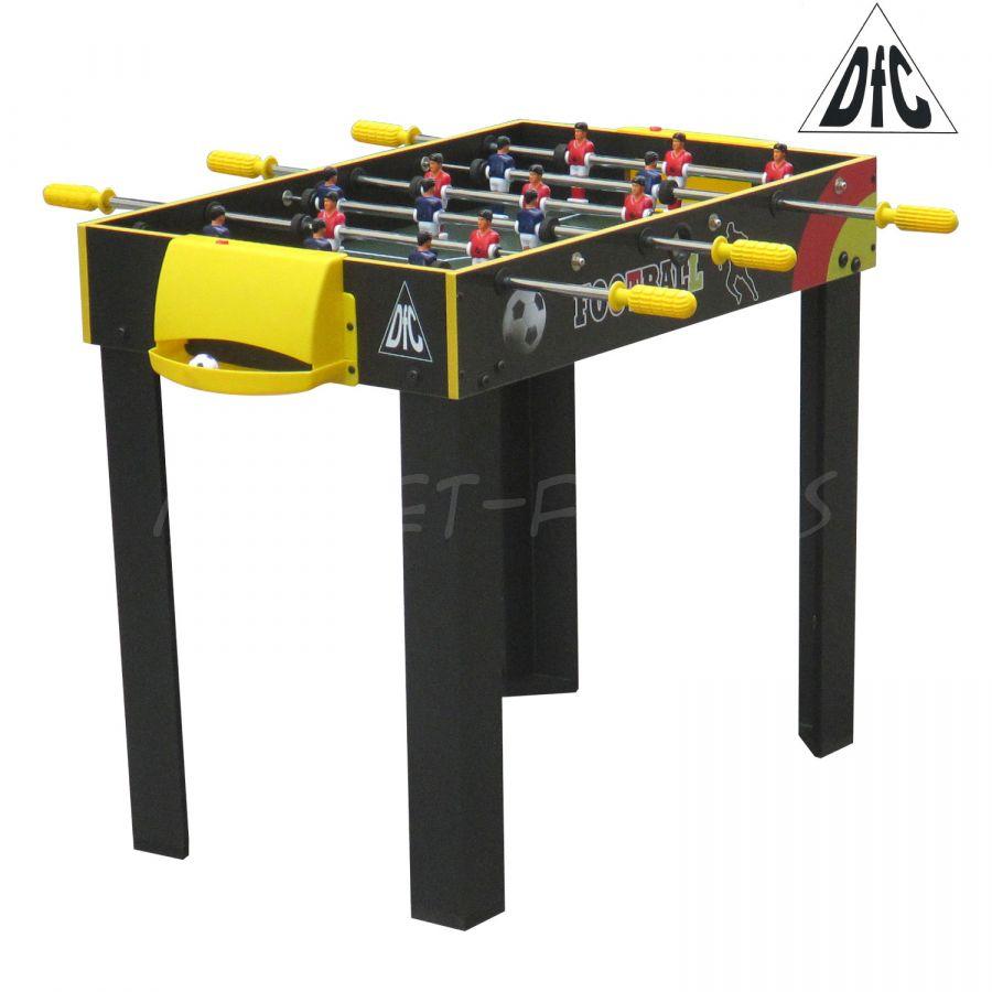 Игровой стол-футбол DFC SANTOS