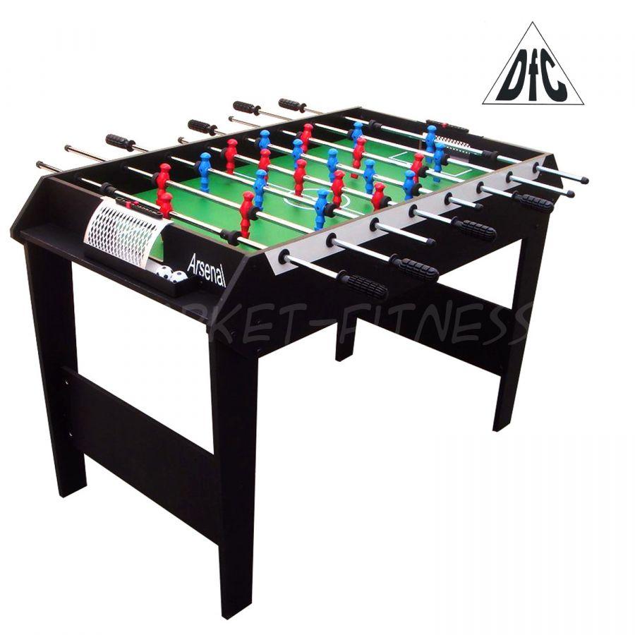 Игровой стол-футбол DFC Arsenal