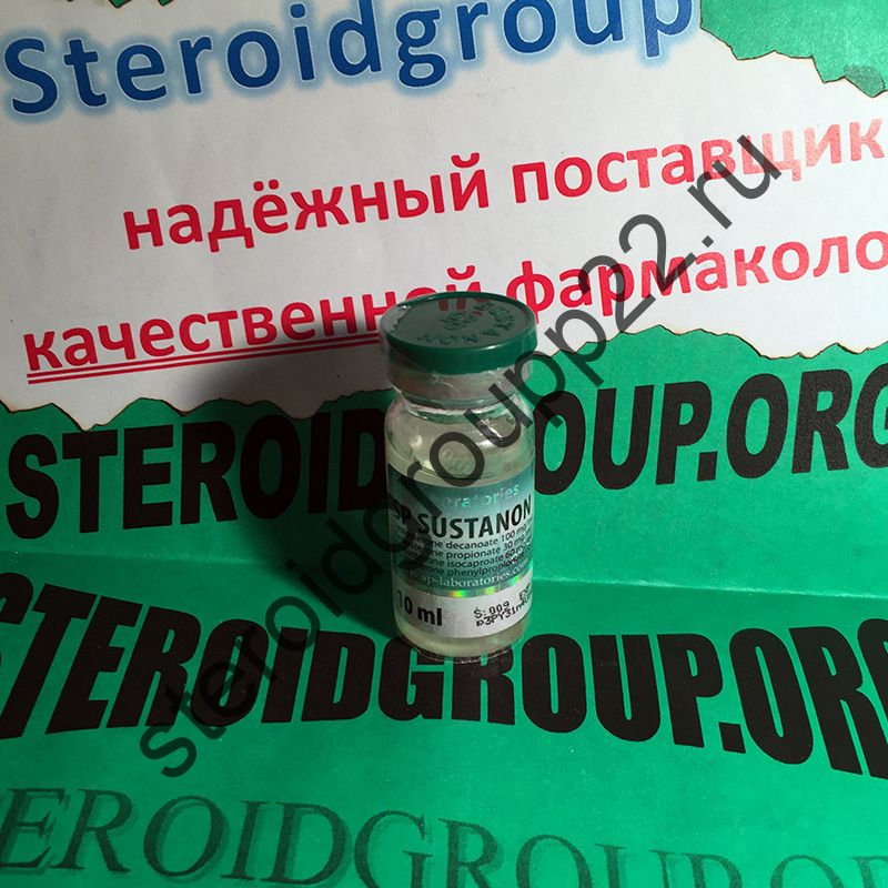 SUSTANON (СУСТАНОН). 1 флакон * 10 мл.     SP Laboratories