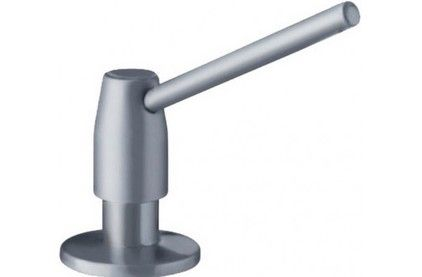 Дозатор для моющего средства Blanco Tango нержавеющая сталь 512643