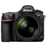 Nikon D850 Kit 24-120MM 4G ED VR