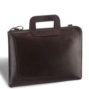 Деловая сумка BRIALDI Fontana? (Фонтана) brown