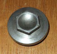 Лючок клапанной крышки Honda XR250/400