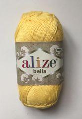 Bella (ALIZE) 110-лимонный