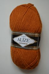 LANAGOLD (ALIZE) 234-рыжий