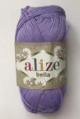Bella (ALIZE) 158-лиловый