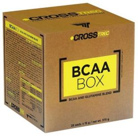 Trec Nutrition Crosstrec BCAA Box (1 порция)