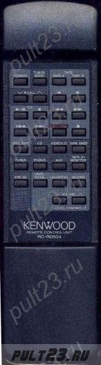 KENWOOD RC-R0504, 104AR