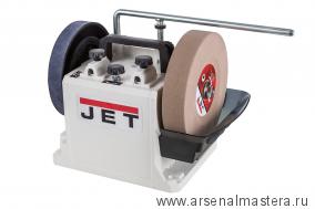 Шлифовально-полировальный станок JSSG-8-M JET 10000409M Новинка 2017 года!