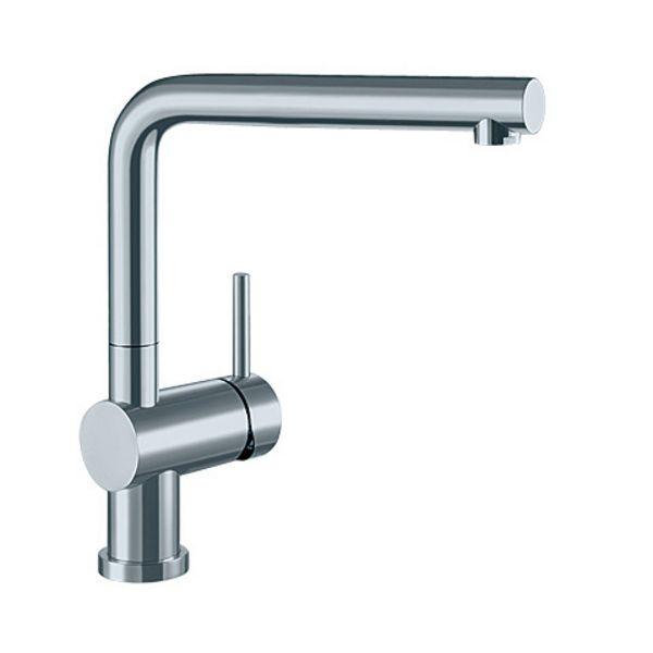 Смеситель для кухни Blanco Linus-S-F (нержавеющая сталь) 514024