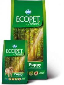 Ecopet Natural Puppy (Экопет Нэчурал для щенков с курицей)