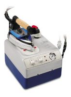Парогенератор с утюгом Silter Super mini 2002-2 литра