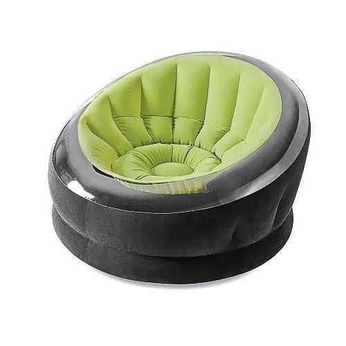 Кресло надувное Intex (68582) Empire Chair