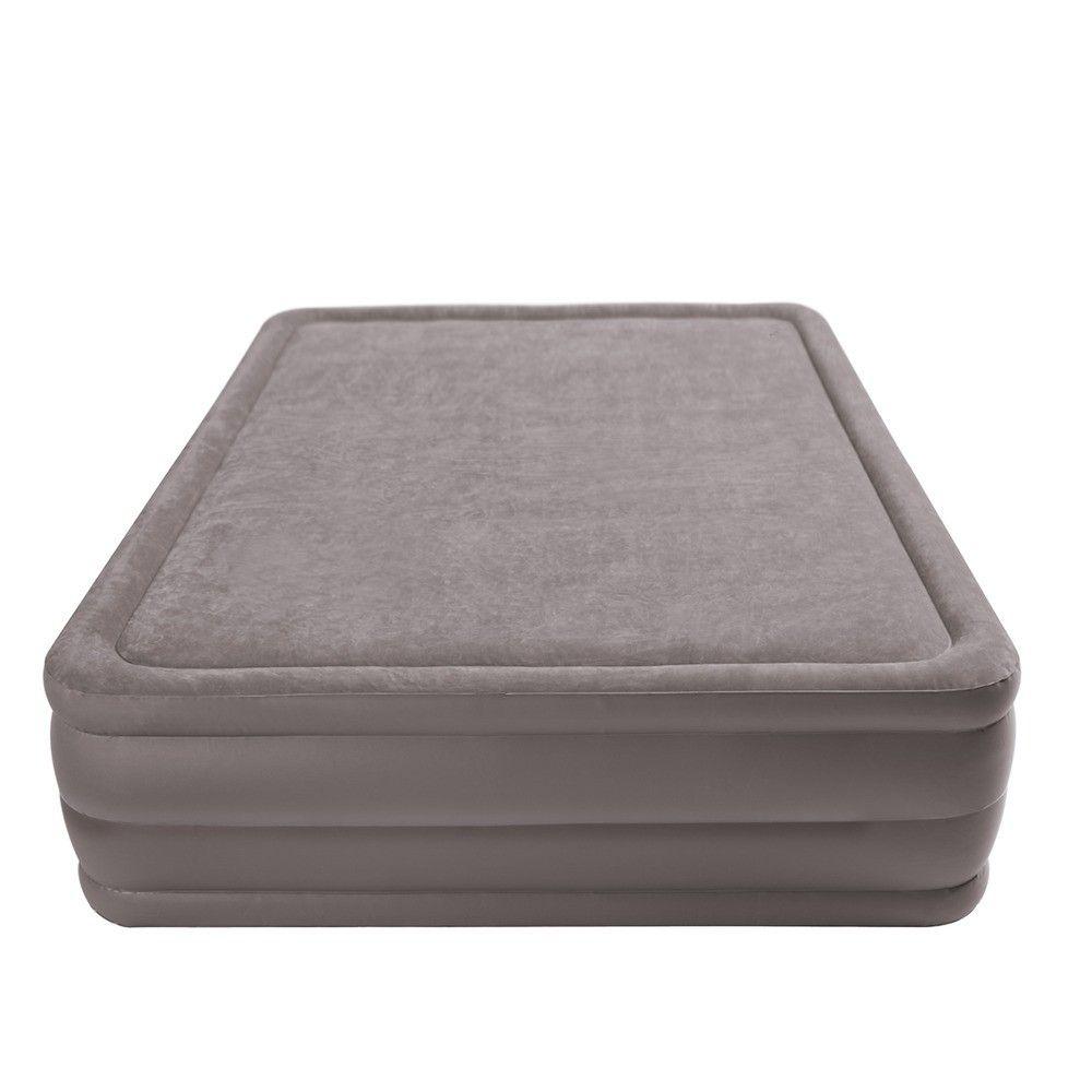 Надувная кровать Intex (67954) Foam Top Bed