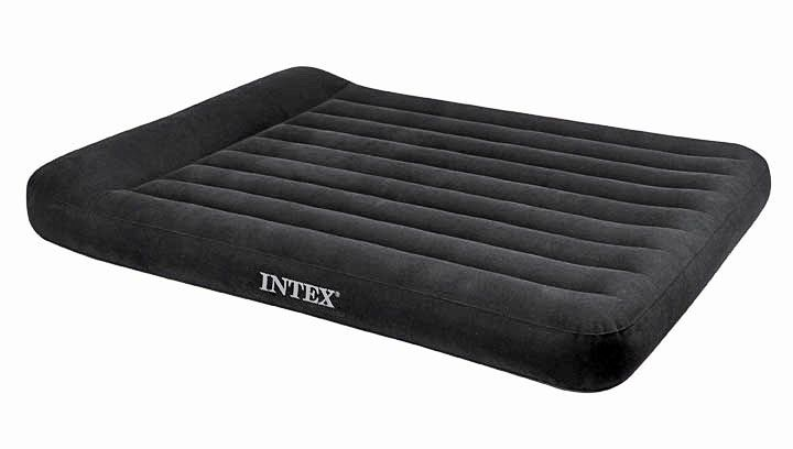 Надувной матрас Intex (66768) Pillow Rest Classic Bed