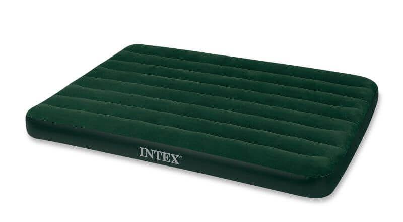 Надувной матрас Intex (66969) Prestige Downy Queen