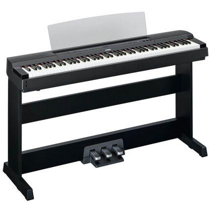 YAMAHA P-255B Цифровое пианино