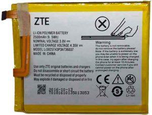 Аккумулятор ZTE Blade A2/Blade V7 lite (Li3825T43P3h736037) Оригинал